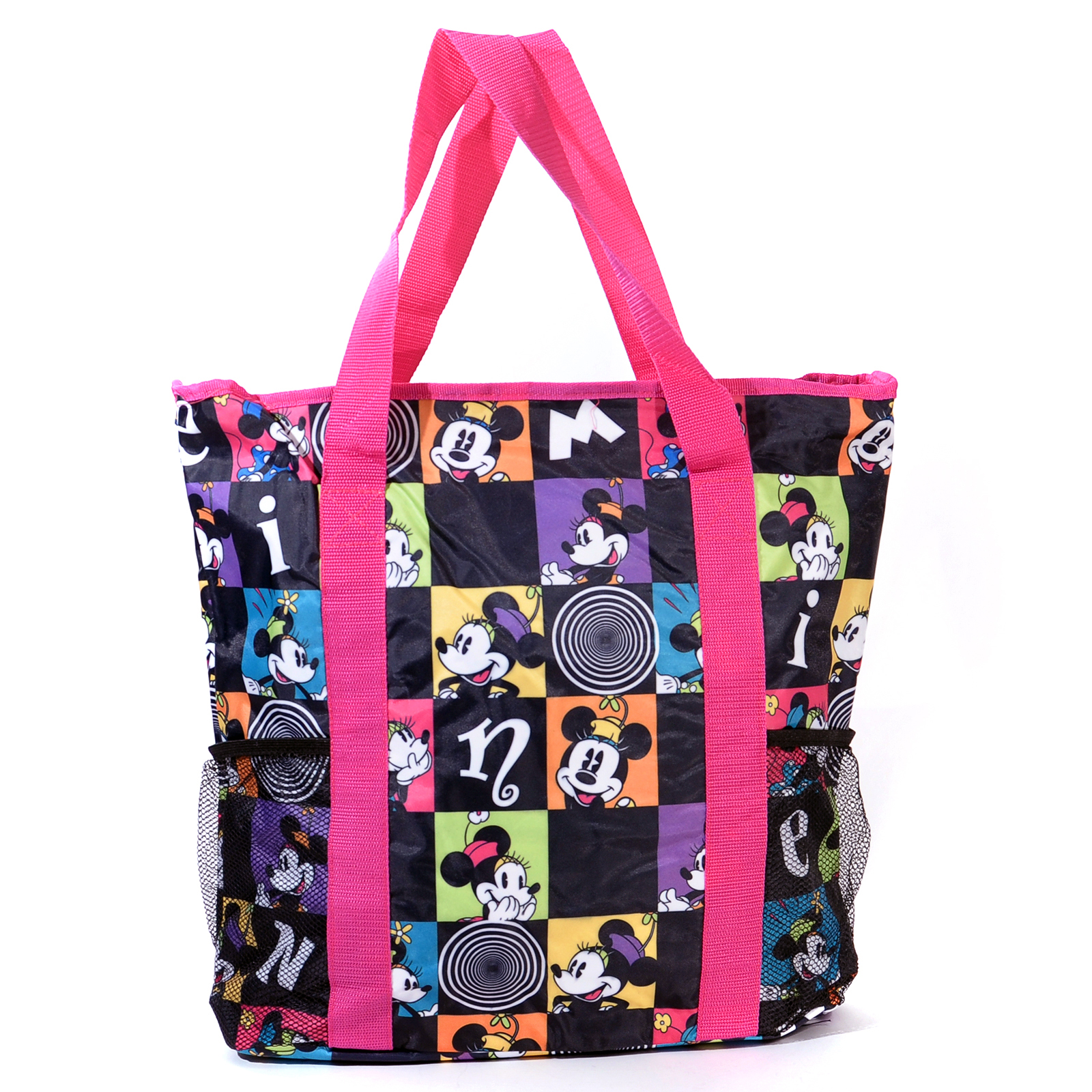 Pop Minnie Tote with