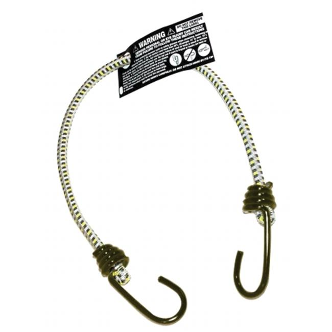 Hampton Products Keeper 18in. Bungee Elastic Stretch Cords  06019 - image 1 of 1