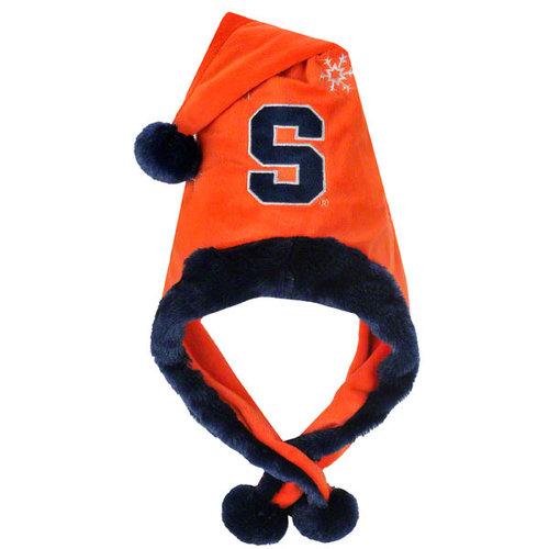 NCAA - Syracuse Orange Holiday Dangle Hat