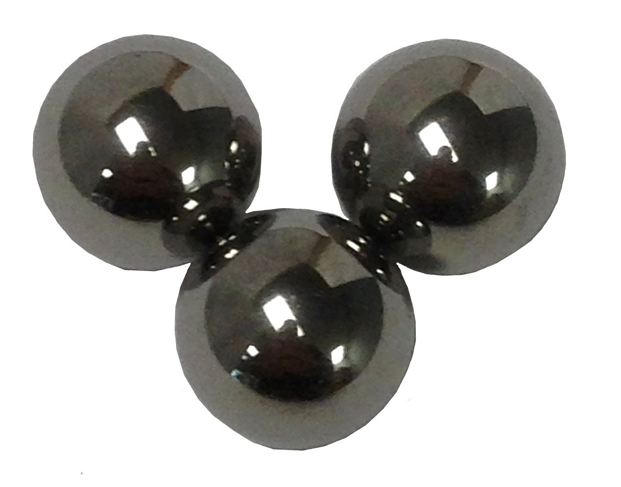 3 Mouse Trap Replacement Metal Steel Balls Milton Bradley by MyPartyShirt