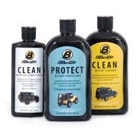 Bestop Cleaner/Protectant Package