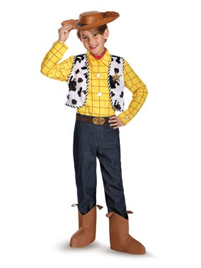 6617ae33b8c84 Product Image Child Boy Toy Story Woody Prestige Costume by Disguise 67915