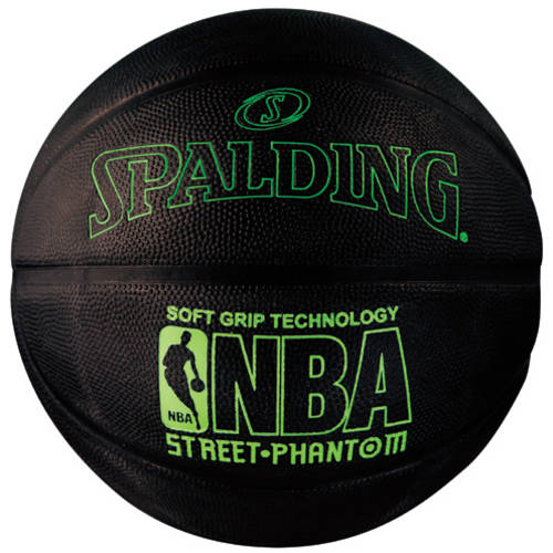 "Click here to buy Spalding NBA Street Phantom Outdoor Basketball (Size 7 29.5"") by Spalding."