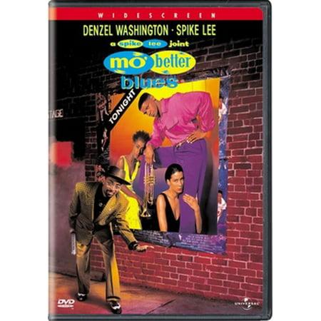 Mo' Better Blues (DVD) - Halloween Events In Washington Mo