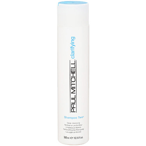 Paul Mitchell Clarifying Shampoo Two, 10.14 Oz