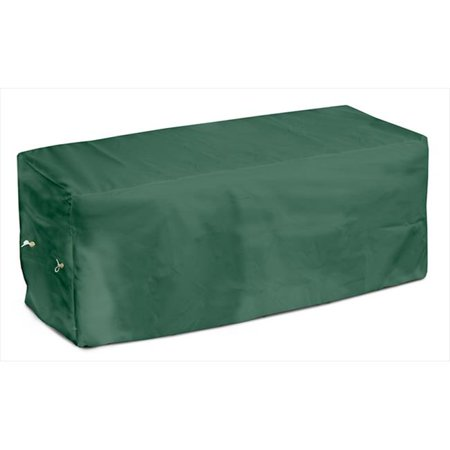 Koverroos 64212 Weathermax 4 Ft Garden Seat Cover Forest