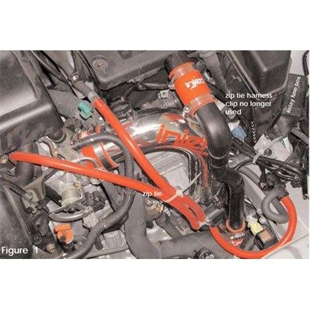 RD2037BLK-Toyota Cold Air Intake System - image 1 of 2
