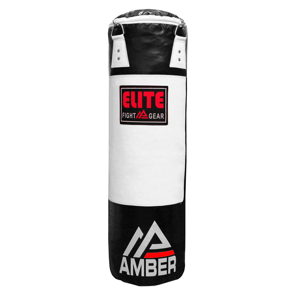 Unfilled Heavy Bag Boxing Kickboxing MMA Muay Thai Punching Bag BEST OF THE BEST