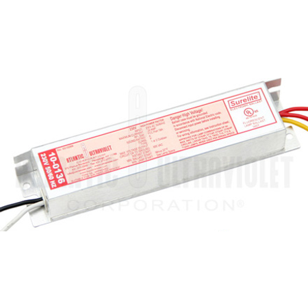 Replacement for SANITRON S14A (22V 50HZ) TRANSFORMER BALLAST