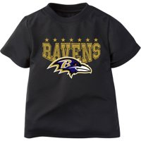 f0ab74fbe Product Image NFL Baltimore Ravens Boys Short Sleeve Performance Team T  Shirt