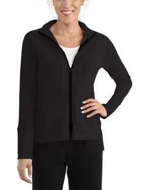 e26bba556f8 Product Image Women s Two Way Zip Track Jacket