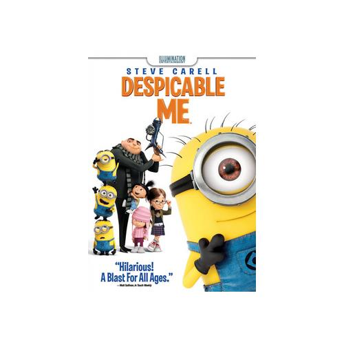 Despicable Me (Widescreen)
