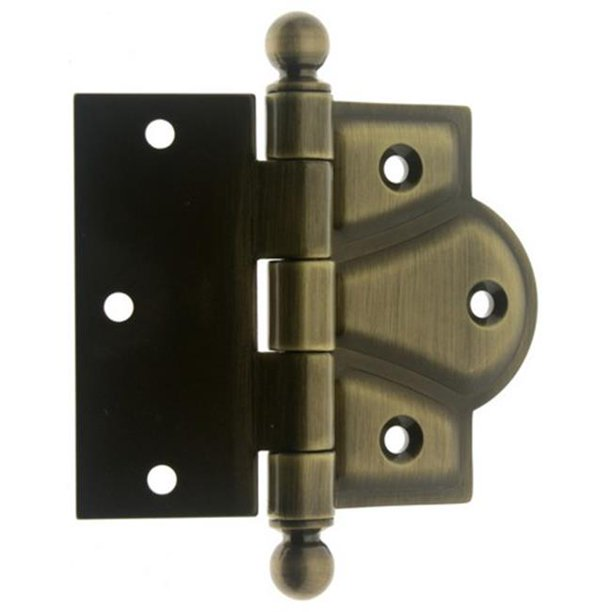 Idh by St. Simons 80003-005 Solid Brass Cabinet and Door ...