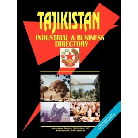 Tajikistan Industrial And Business Directory