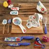 The Pioneer Woman Dazzling Dahlias 20-Piece Gadget Set