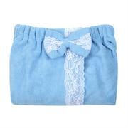 LHCER Superfine Fiber Wearable Bath Towel Shower Bath SPA Wrap Body Bathrobe,Bath Towel, Wrap Body Towel
