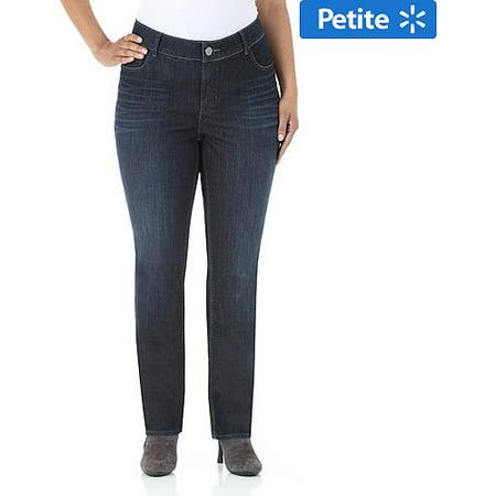 Riders by Lee Women's Plus-Size Petite Modern Skinny Jeans ...