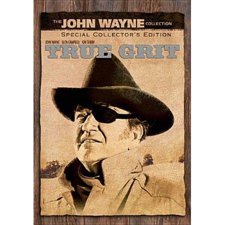 True Grit (DVD)](John Wayne True Grit)