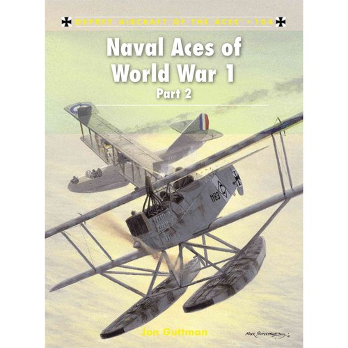 Image of Naval Aces of World War 1