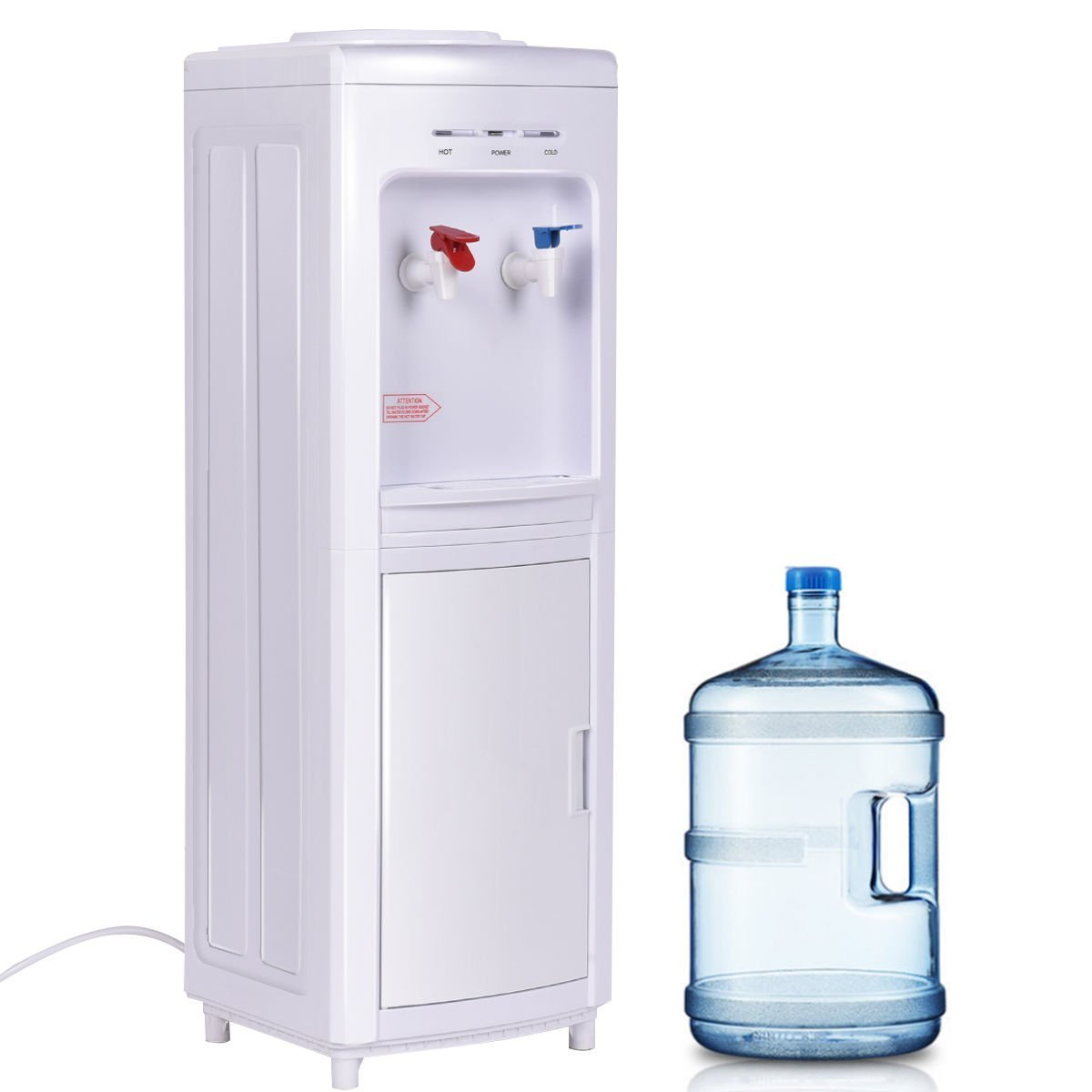 Old fashioned water cooler 66