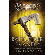 The Battle for Skandia : Book 4