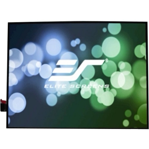 """Elite Screens Insta-DE2a IWB5X10W2aF Projection Screen - 134.3"""" - Wall Mount"""