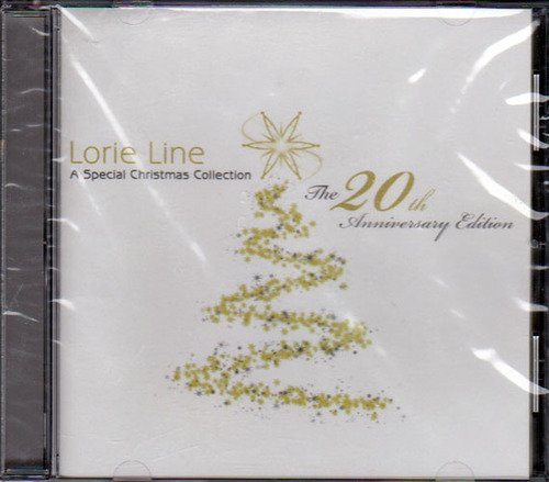 Lorie Line - Special Christmas Collection: 20th Anniversary Ed [CD]
