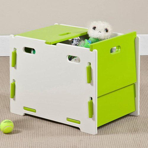 Legare Toy Box
