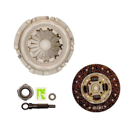 NEW OEM CLUTCH KIT FITS DODGE COLT 79-94 EAGLE SUMMIT 89-95 TALON 93-94 52001402