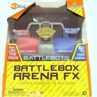 HEXBUG BattleBots Arena FX