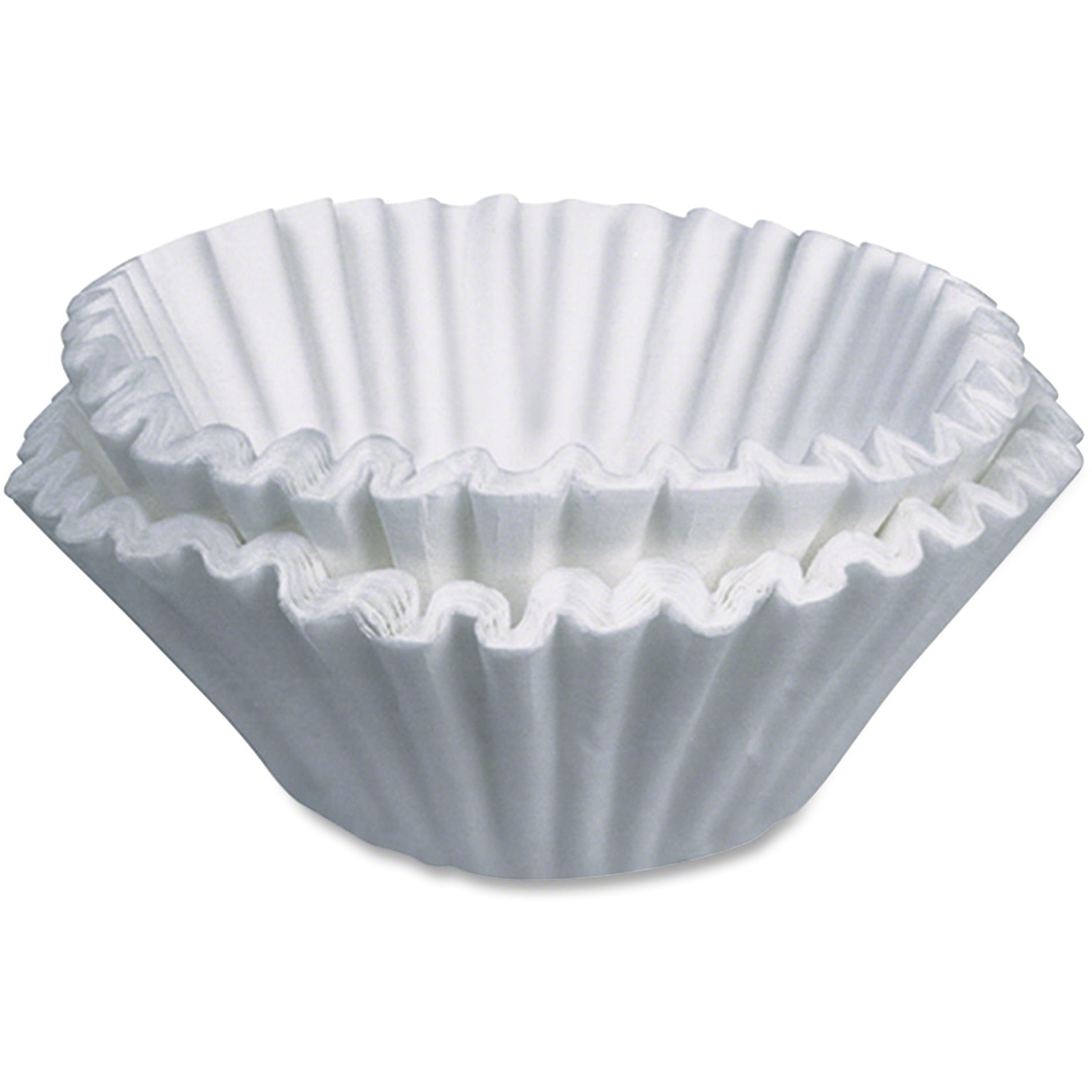 Bunn 12 Cup Coffee Filters, 100 Ct by Bunn-O-Matic Corporation