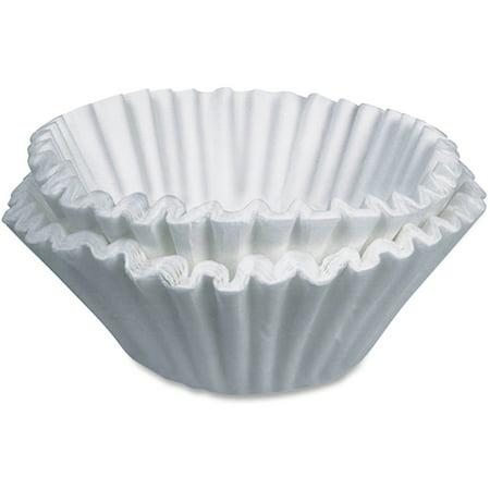 12 Cup Gold Tone Filter - Bunn 12 Cup Coffee Filters, 100 Ct