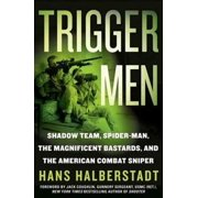 Trigger Men - eBook