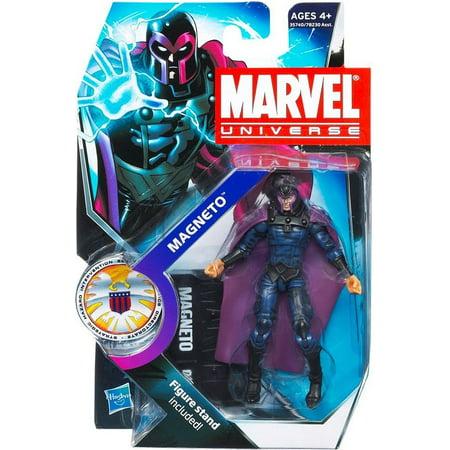 Marvel Universe Marvel Universe Series 16 Magneto 3.75