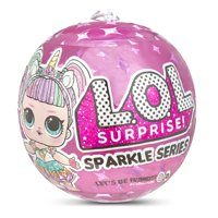 L.O.L. Surprise! Sparkle Series with Glitter Finish and 7 Surprises (Online & Store Pick-Up)
