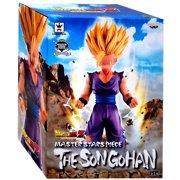 Dragon Ball Z Master Stars Piece The Son Gohan Collectible Figure