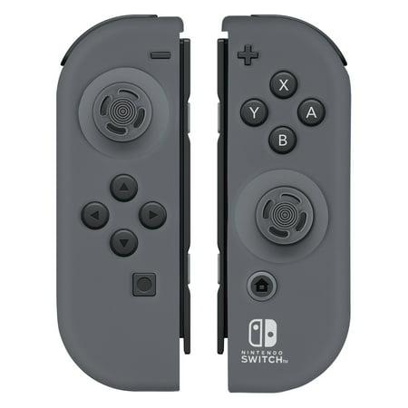 Nintendo Switch Joy-Con Gel Guards, Gray