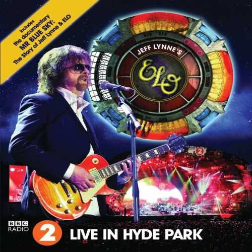 Jeff Lynne's Live In Hyde Park