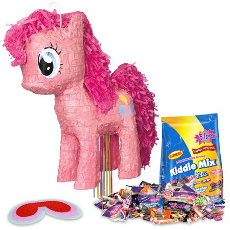 My Little Pony Pinata Kit - Party Supplies](Little Mermaid Pinatas)