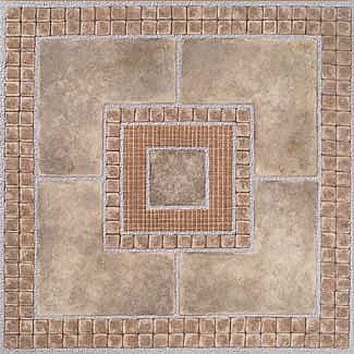 Home Dynamix Dynamix Vinyl Tile 12'' x 12'' Luxury Vinyl Tiles in Madison Stone/Marble