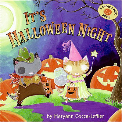 It's Halloween Night (It's Halloween Night Song)