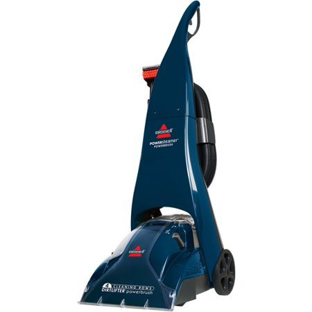Bissell Power Steamer Carpet Cleaner 12 000 Carpet Cleaners