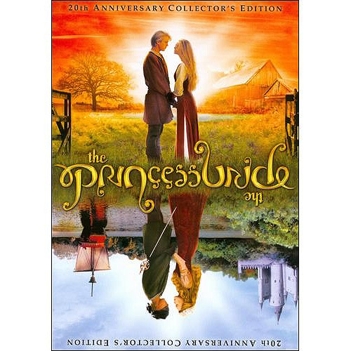 The Princess Bride (Widescreen)