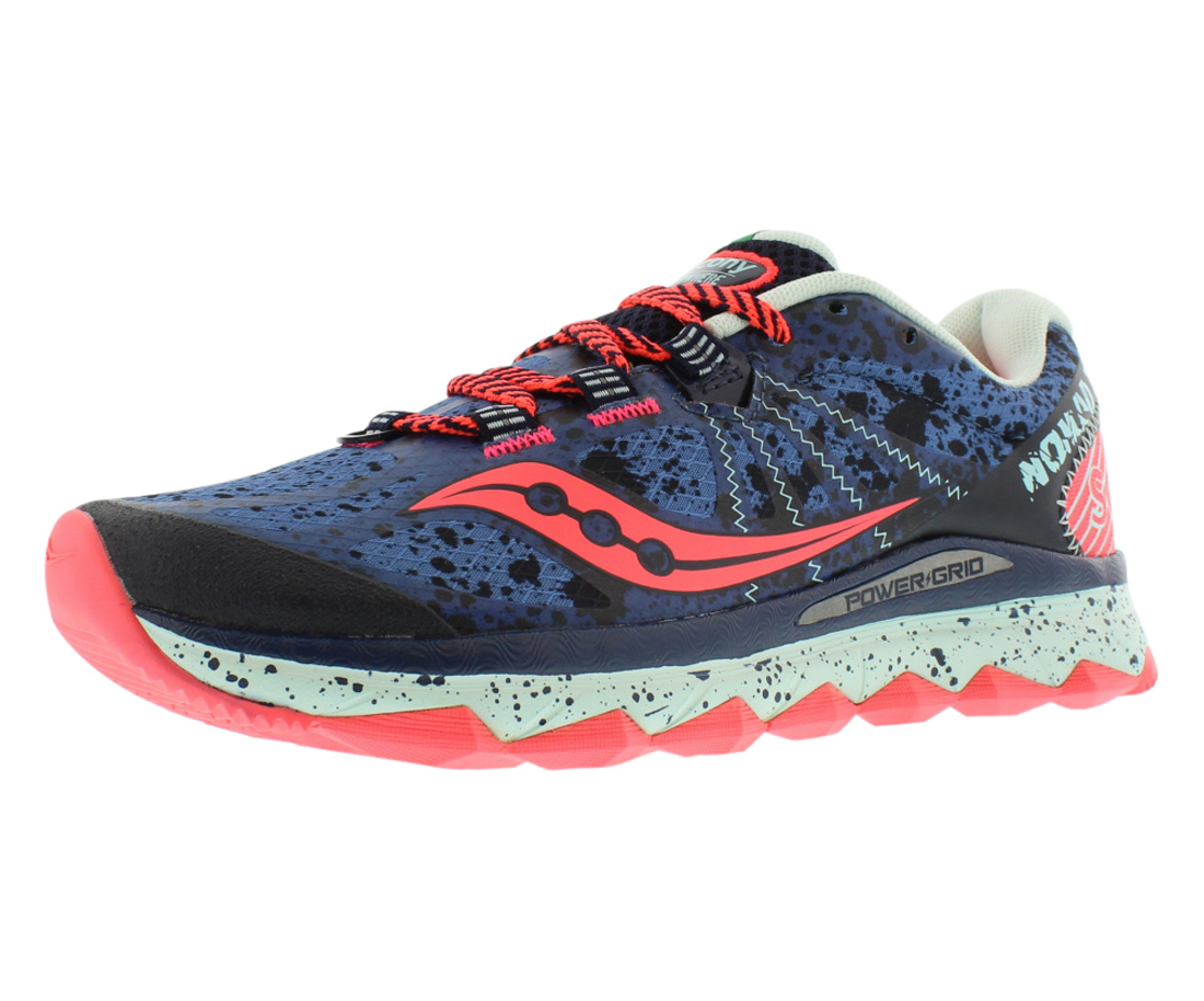 Saucony Nomad Tr Running Women's Shoes Size by