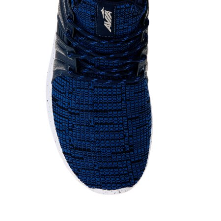 Avia Men's Caged Knit Athletic Shoe
