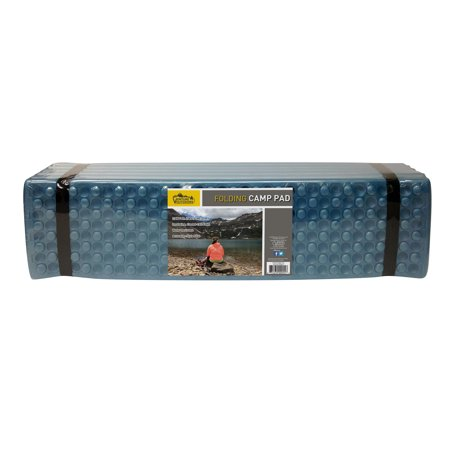 Venture Outdoors Folding Camp Pad