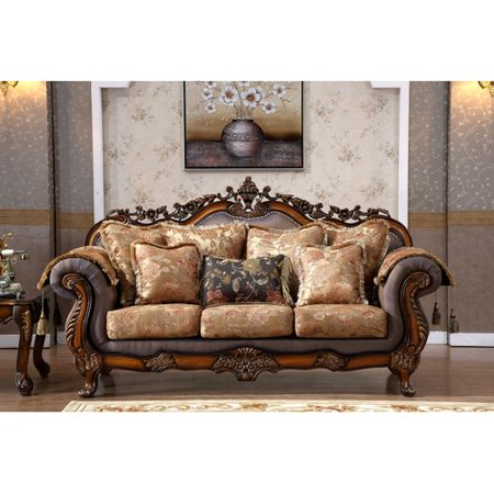 Astoria Grand Larina Configurable Living Room Set