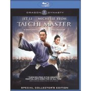 Tai Chi Master [Blu-ray] by GENIUS PRODUCTS INC