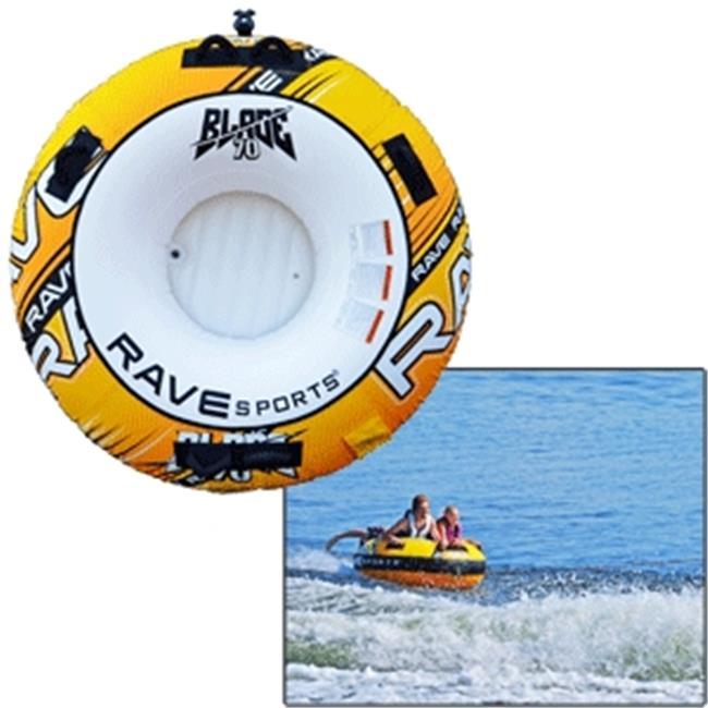Rave Sports 02639 Blade Towable, 70 in.