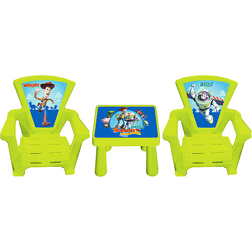 sc 1 st  Walmart.com : toy story table set - pezcame.com